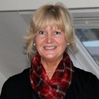 Maggie Barrow