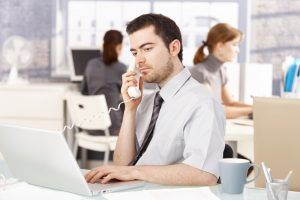 back care advice for office workers from our stoke chiropractor