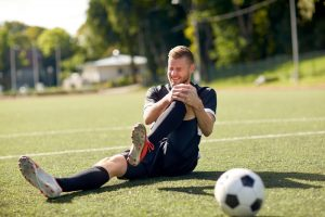 sports injury treatment with our stoke chiro